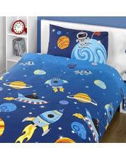 Outer Space Curtains Space Bedroom Including Rockets Bedding Curtains U0026 Accessories