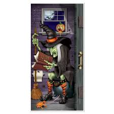 halloween witches decorations amazon com