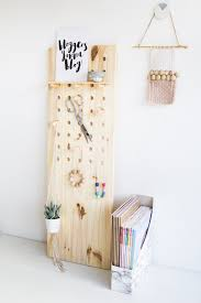 pegboard kitchen ideas 45 easy diy home decor crafts diy home ideas