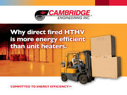 cambridge engineering blog industrial space heaters make up air