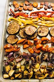 Oven Roasted Root Vegetables Balsamic - how to roast vegetables with balsamic vinegar marinade jessica