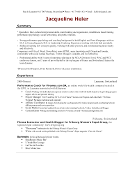 Camp Counselor Resume Sample by Activity Leader At Holiday Activity Camp And Party Host Cv Example
