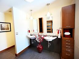 Hgtv Bathroom Design Ideas Midcentury Modern Bathrooms Pictures U0026 Ideas From Hgtv Hgtv
