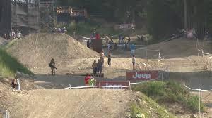 dirt bike motocross videos dirt bike race in canada stock video footage videoblocks