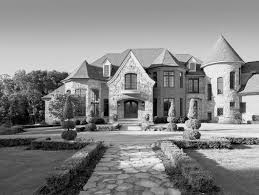 chateau house plans award winning high end residential architects