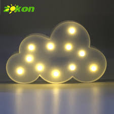 compare prices on cloud wall light online shopping buy low price
