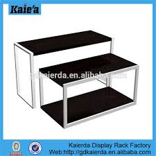 display tables for boutique glass top display tables retail display table boutique table display