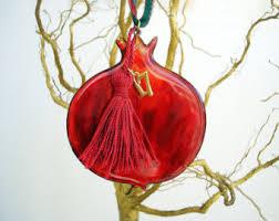 pomegranate etsy