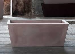 vasi in plastica da esterno kabin vasi eleganti da interni ed esterni vasi in resina