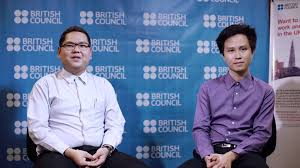 help of british council in terms of preparing for the ielts test