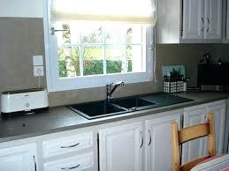 plan de travail cuisine effet beton plan de travail cuisine effet beton affordable plan de travail