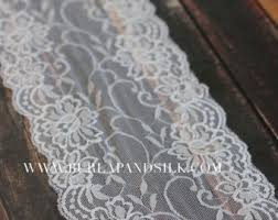 lace table runners wedding lace table runner etsy