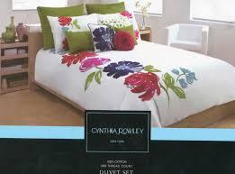 bedding winsome cynthia rowley bedding cynthia rowley bedding