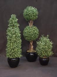 Artificial Topiaries - artificial topiary trees outdoor artificial topiary plants plant