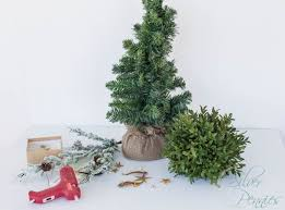 real mini christmas tree with lights mini christmas trees packed with joy and cheerfulness