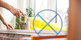 7 Quick And Easy Kitchen Cleaning Ideas That Really Work 5 Minute Cleaning Tips Fastest Way To Clean