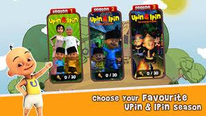 download film ipin dan upin terbaru bag 2 upin ipin spotter apps on google play
