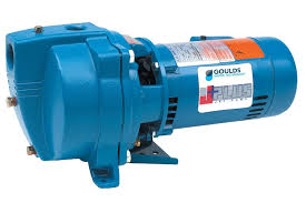 Single Phase Water Pump Motor Price Goulds J15s 1 5 Hp Shallow Well Jet Pump Well Water Pumps