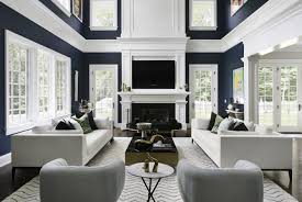 Black And White Home The Havenly Blog Interior Design Inspiration And Ideas
