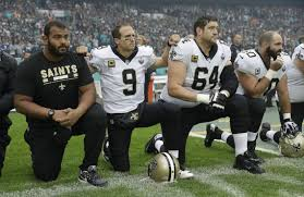 Charlotte Flag Football Kneel In U0027 Protest Planned Before Panthers Eagles Nfl Game