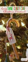 twine candy cane handmade christmas ornaments atta says