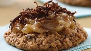 oma u0027s german chocolate chip cookies recipe bettycrocker com