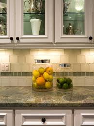 Different Types Of Kitchen Cabinets Granite Countertop Colors Hgtv