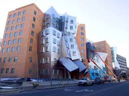 ray and maria stata center frank o gehry boston 2004 floornature
