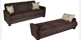 Microfiber Sleeper Sofa Convert A Sofa Home And Textiles