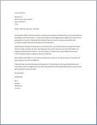 lettre de motivation chef de cuisine exemple lettre de motivation pour supermarche