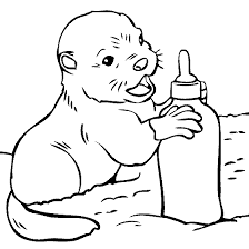 excellent coloring pages of animals printable animal coloring