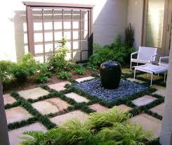 backyard inspiration patio ideas excellent small backyard water feature ideas