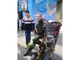 siege ejectable mirage 2000 rallye citoyen au mont agel