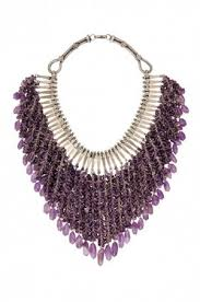 amethyst necklace beads images Bead necklaces silver amethyst bead necklace amrapali jpg