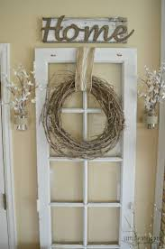 best 25 old door decor ideas on pinterest multiple picture