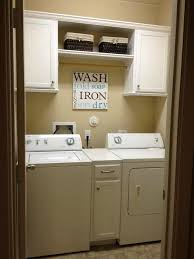 Laundry Room Shelves And Storage Laundry Room Cabinets Open Or Closed One Shaadiinvite