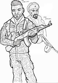 Call Of Duty Coloring Pages Jacb Me Call Of Duty Black Ops Coloring Pages