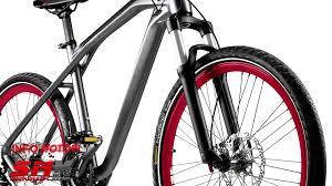 bmw bicycle bmw cruise ebike cruise m bike trekking bike 2014 youtube