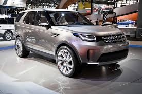 new land rover discovery 2016 next gen land rover discovery us release dates pegged around mid 2017