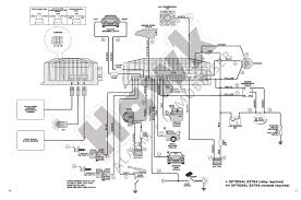 ford capri mk1 wiring diagram with simple pictures 34521 linkinx com