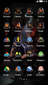 android theme anime theme free android theme u launcher 3d