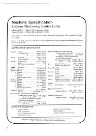 harrison 250 lathe manual british lathe documents