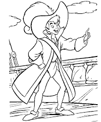 peter pan and tinkerbell coloring pages getcoloringpages com