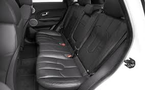 land rover back rear seat headrests