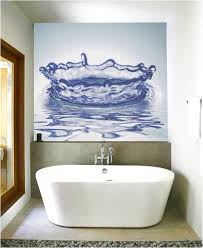 bathroom painting design ideas