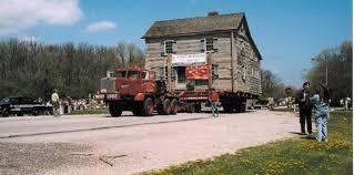 log house log house history winnetka historical society
