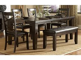 homelegance dining room dining table 2438 82 the furniture house