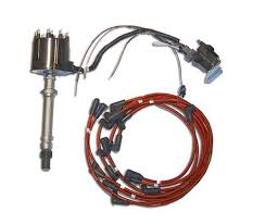electronic ignition kit for gm volvo penta sterndrives