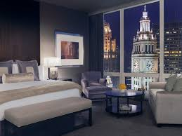 the best hotels in chicago photos condé nast traveler