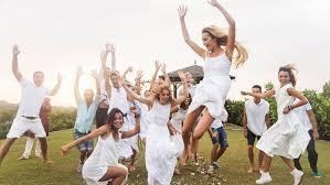 idã es jeux mariage jeux pour mariage 10 activités pour animer la soirée